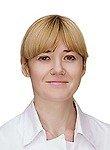 врач Буравцова Елена Алексеевна