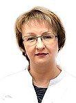врач Легеза Ирина Борисовна