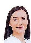 Позднякова Анна Алексеевна Репродуктолог (ЭКО)