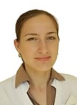 Сатуева Роза Умпашаевна УЗИ-специалист
