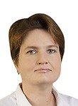 Лучшева Юлия Владиславовна Лор (отоларинголог)