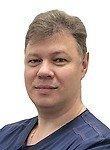 Иванов Константин Владимирович Андролог, Уролог