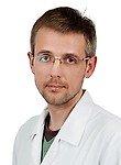 врач Гурьев Владимир Николаевич Дерматолог, Венеролог