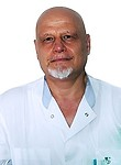 врач Хейрбейк Аксам Али