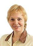 врач Асиновскова Валентина Валерьевна Окулист (офтальмолог)