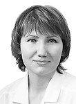 Желтовская (Седых) Ольга Леонидовна Косметолог, Дерматолог