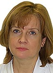 врач Теплинская Ольга Александровна