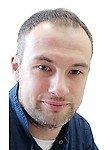 Коробец Андрей Юрьевич Стоматолог