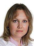 Михайлова Оксана Юрьевна Окулист (офтальмолог)