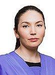 Ханова Лилия Фаритовна Проктолог, Хирург, Гастроэнтеролог
