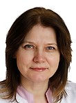 врач Макарова Жанна Германовна