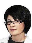 Ашмейба Нино Анатольевна