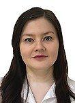 врач Шурыгина Галина Викторовна