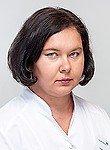 врач Черханова Светлана Юрьевна
