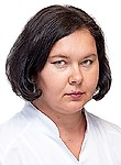 Черханова Светлана Юрьевна