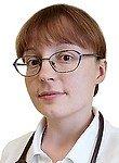 Субботина Юлия Валентиновна Кардиолог, Врач функциональной диагностики
