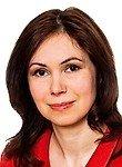 Токарева Анна Владимировна Стоматолог