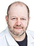 врач Давыдов Игорь Григорьевич