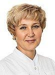 врач Самохвалова Вера Михайловна