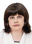 врач Андреева Наталья Ивановна