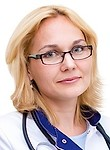 врач Батырева Оксана Владимировна