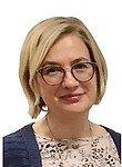 Котелина Евгения Николаевна Психолог