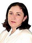 Уйсал Шорена Мерабовна УЗИ-специалист, Гинеколог, Акушер