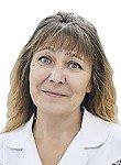 врач Цветкова Галина Альбертовна Физиотерапевт