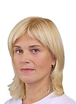 Пилюгина Ирина Викторовна Гинеколог, Акушер