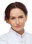 врач Хорева Виктория Анатольевна