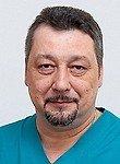 Капралов Кирилл Евгеньевич Флеболог