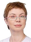 врач Воробьева Наталья Владимировна