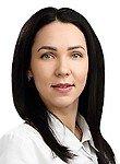 Москвина Зоя Валерьевна Уролог
