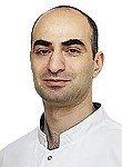Дуринян Геворг Ашотович Лор (отоларинголог)