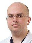 врач Кондрашов Владимир Иванович