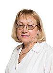 врач Коструб Любовь Ивановна