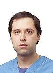 врач Кочетов Дмитрий Михайлович