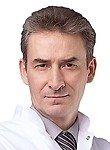 Лебедев Сергей Николаевич Терапевт