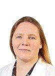 Лебедева Оксана Игоревна УЗИ-специалист