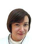 Марченко Елена Владимировна УЗИ-специалист