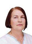 врач Подымкина Екатерина Игнатьевна