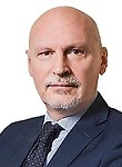 врач Русаков Андрей Юрьeвич
