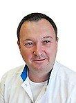врач Савельев Юрий Вячеславович