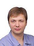 врач Трифонов Константин Валерьевич