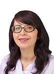 врач Уджуху Милена Владиславовна