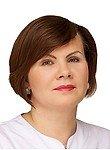 врач Шевалаева Марина Ивановна