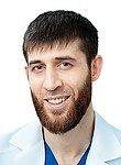врач Дуиев Идрис Рамзанович