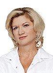 врач Баранова Елена Вячеславовна