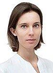 врач Кузьмина Ксения Евгеньевна Эмбриолог