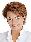 врач Аникеева Ольга Юрьевна